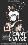 I Can't Change cover