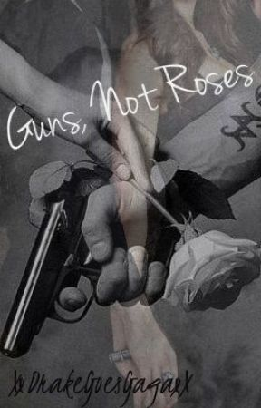 Guns, Not Roses by MissusDiscoStick