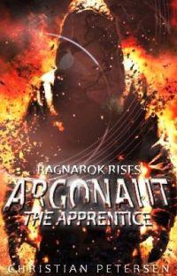Argonaut - The Apprentice (Part II) cover