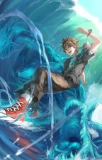 The Ascendance of Darkness (Percy Jackson Twin fanfic) by Poke_Master57