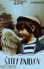 Štíty anjelov ✓ by Tara_Schmidt