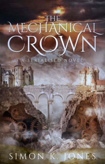The Mechanical Crown (complete novel!)