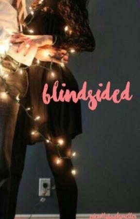 Blindsided by friendlybooksmeller