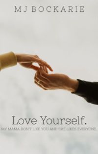 Love Yourself. cover
