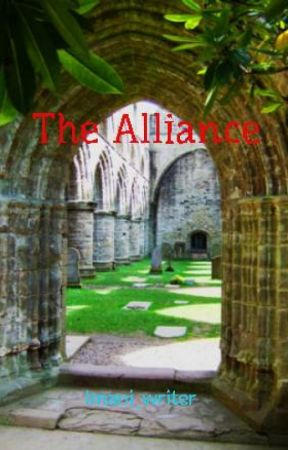 The Alliance by Imani_writer