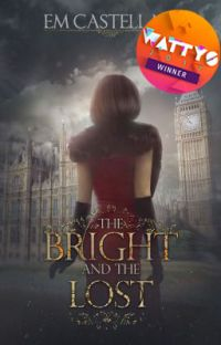 The Bright and the Lost cover