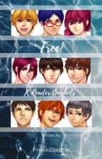 Free X Reader Oneshots by freekilledme