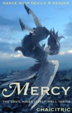 Mercy by chaicitric