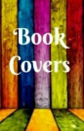 BOOK COVERS by DatPettyKid