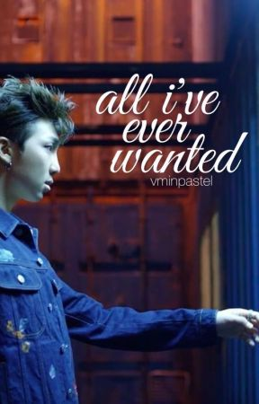 all i've ever wanted ◈ bts [namjin] by vminpastel