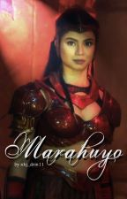 MARAHUYO (One-Shot Enca Story) by ajldlkbv20