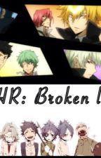 KHR: Broken lives by kuroh_akuma