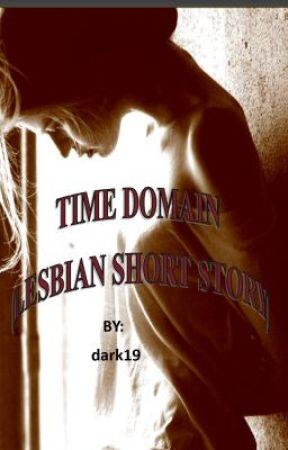 Time Domain ( girlxgirl One Shot) by dark19