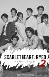 Scarlet Heart : Ryeo (Moon Lovers) 2  [COMPLETED] cover