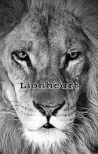 Lionheart door Lauraumb