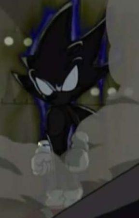 【Monster】» Sonic × Blaze by blazi64
