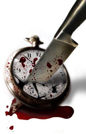 Time Kills by LivvxMariee