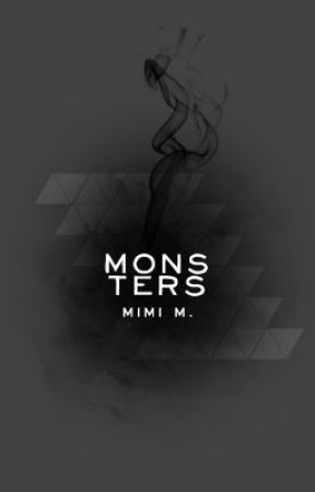 monsters. by LoveMyWifi