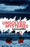 (Real) Unsolved Mysteries  cover