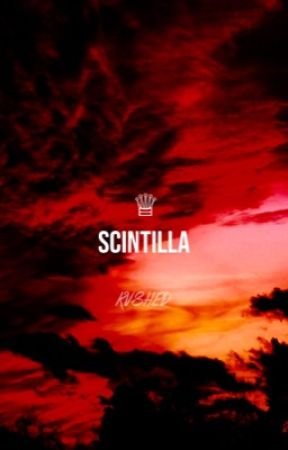 ♕   Scintilla • Events by kvshed