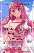 Magi: A Tale of a New Beginning by SakuraKashimashi