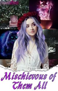 The Mischievous of Them All {OUAT/Henry Mills} [1] cover