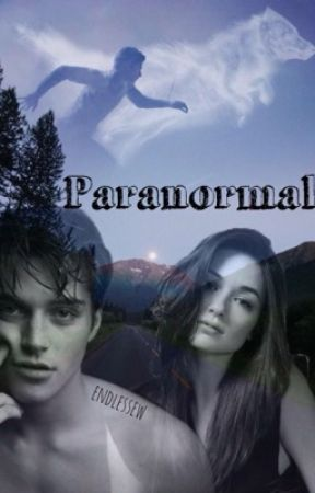 Paranormal by EndlessEW