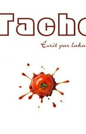 Tache by lakacla