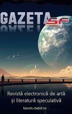 Revista Gazeta SF by GazetaSF