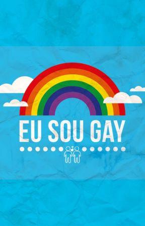 EU SOU GAY by More_doO
