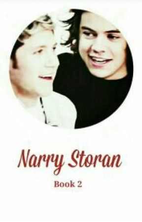 Narry Storan ( Book 2 ) | n.s   by keepingupwidnarry