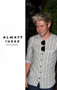 Always There + Niall Horan cover