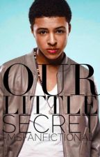 Our Little Secret   Diggy Simmons love story by MsFanfictional