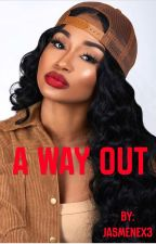 A Way Out (Chris Brown Love Story) by juicyjasx
