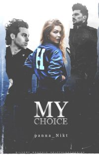 My choice cover