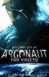 Argonaut - The Kinetic (Part I) cover