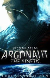 Argonaut - The Kinetic (Part I) cover