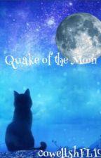 Warriors: Quake of the Moon by cowellshFL19