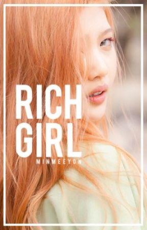 Rich Girl [Seventeen] by cheoliepie