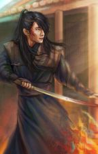 A forgotten noble woman (Wang so X reader) in hold by nanabearz