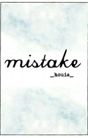 mistake// n.h by _houis_