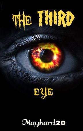 The Third Eye (Kontrak By NovelToon) by mayhard20