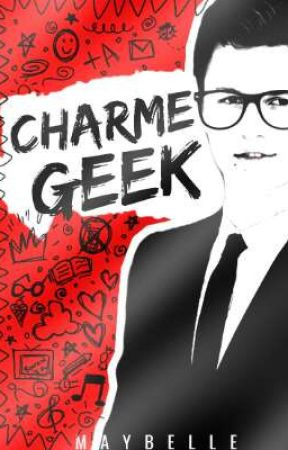 Charme Geek  by MayBelle_16