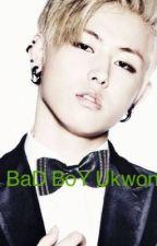 BaD BoY// Ukwon // Block B by KiraleeHecker