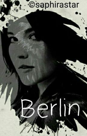 Berlin by saphirastar