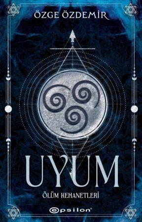 UYUM by ozgeozdmir