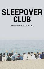 Sleepover Club (seventeen x reader) by sunnysicheng