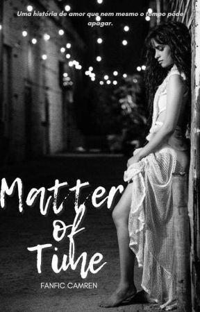 Matter of Time by ellsbeyo
