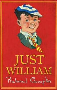 Just William √ (Project K.) cover