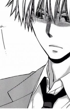 Oppose (Yandere Usui Takumi X Female Reader) by Kate_XB